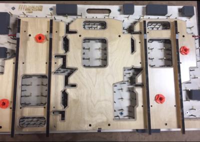 CNC Router 2